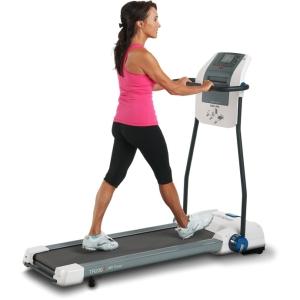 TR200treadmill